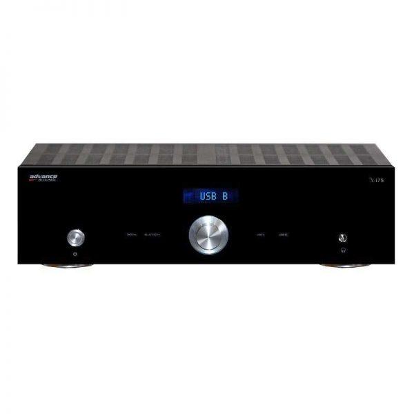 advance acoustic xi75