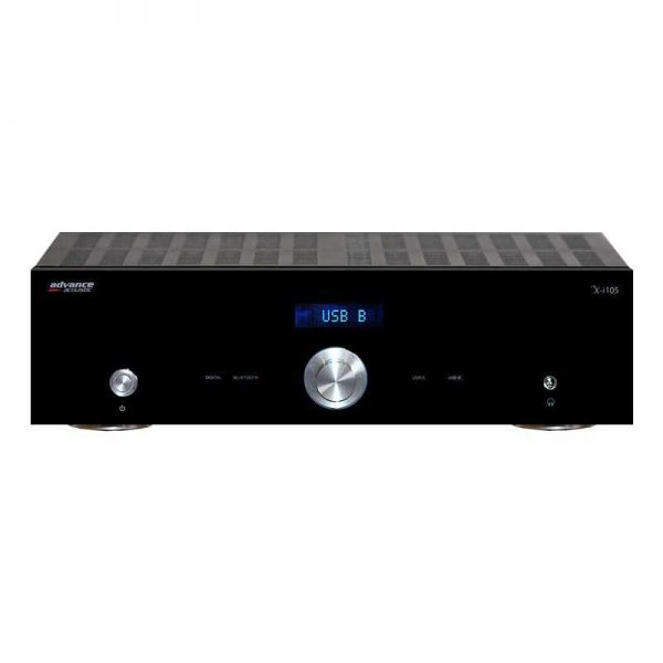 advance acoustic xi105